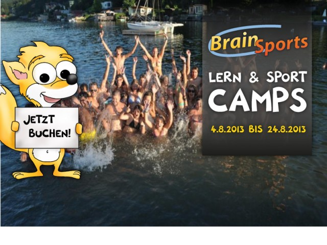 Brainsports Lern- &#038; Sportcamps
