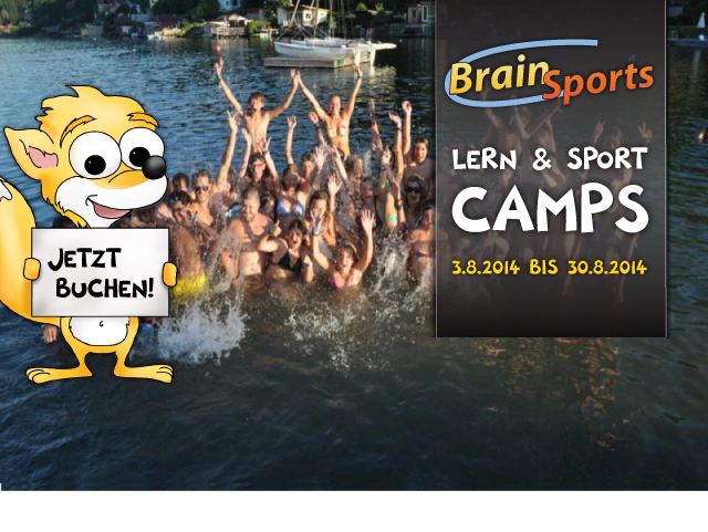 Brainsports Lern- & Sportcamps